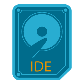 IDE Hard Disk Drives