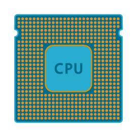 CPU / Motherboard Processors